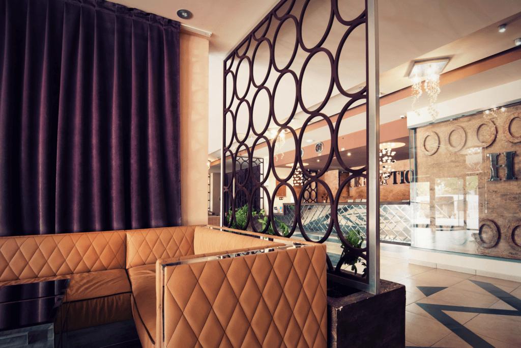 Хотел SPS - lounge and lobby bar
