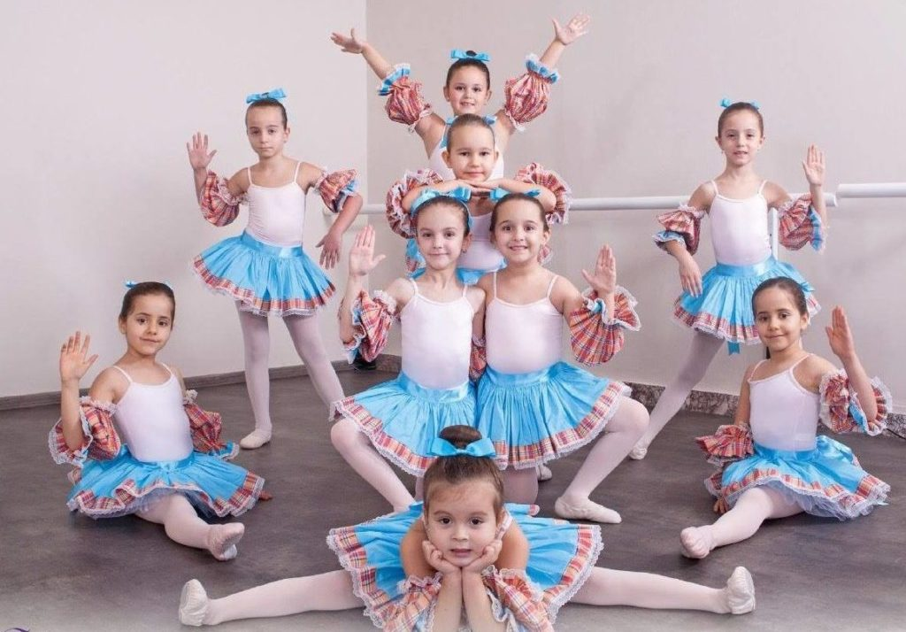 Танцово студио DS Magnifique