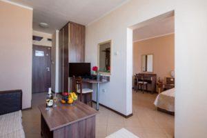 Апартамент - хол, Хотел SPS