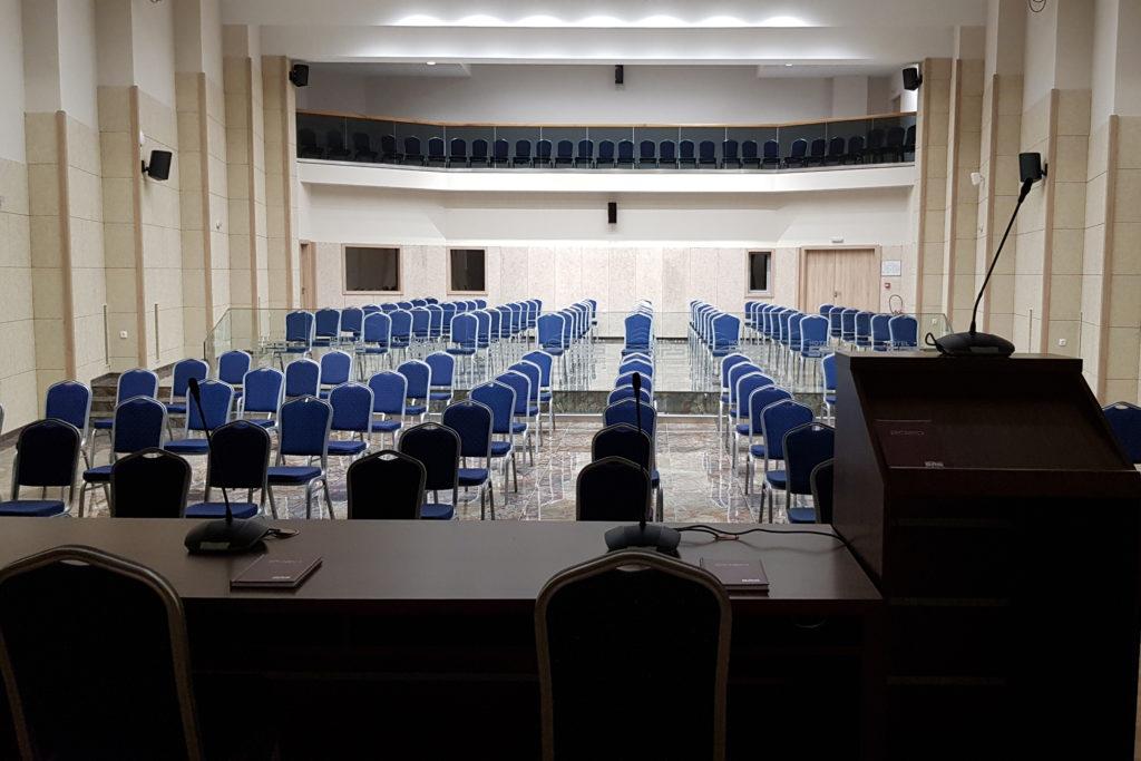Hotel SPS - Plovdiv Hall, Conference center