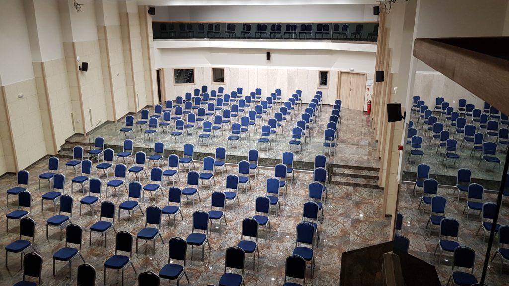 Зала Пловдив - Хотел SPS