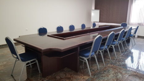 Конферентна зала - хотел SPS