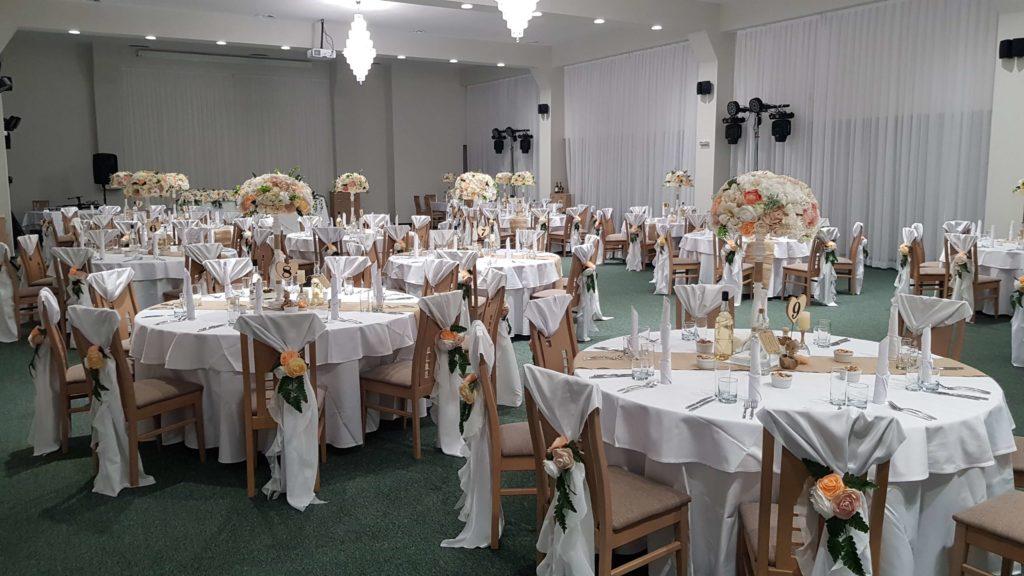 Многофункционална зала Виена - Хотел SPS, Пловдив
