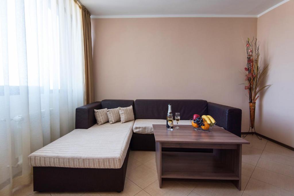 Hotel SPS - studio