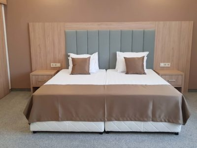 Double superior room - Hotel SPS