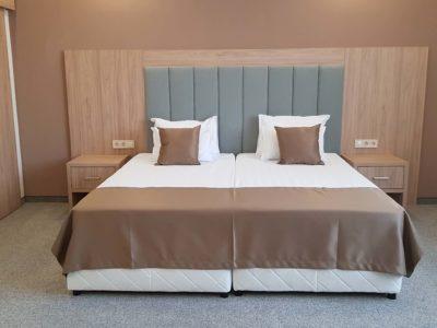 Двойна супериорна стая - Хотел SPS